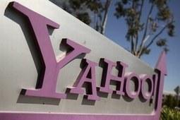 Google prehráva, Yahoo je najnavštevovanejšie | Veľké dáta | Scoop.it