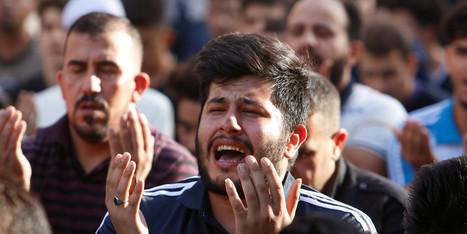 Le bilan de l'attentat de Bagdad s'aggrave à 292 morts | Options Futurs Rio+20 | Scoop.it