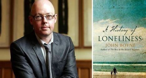 This month's Book Club choice: A History of Loneliness, by John Boyne   The Irish Literary Times   Scoop.it