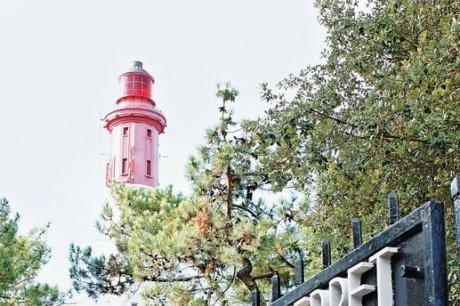 Le phare du Cap-Ferret privé de visites pendant sept mois | Le Bassin d'Arcachon | Scoop.it