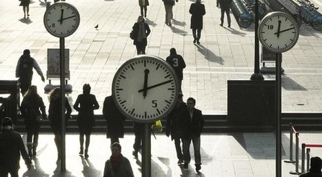 2013, une année choc pour la compétitivité | Slate | Vie des TPE | Scoop.it