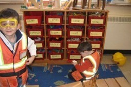 Playing is Learning | Early Learning Central | Full Day kindergarten | Scoop.it
