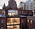 Inspiring Redesigned Interiors Of A Gramercy Park Townhouse   CRAW   Scoop.it