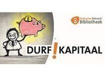 DURF!kapitaal: Stimuleringsregeling Innovatie & Ondernemerschap   Cubiss   Ondernemende bibliotheek   Scoop.it