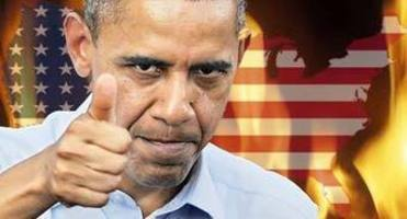 Barack's Assault on Work Merely His Latest #IDIOTIC Insult Against Common Sense [proof he has NONE]