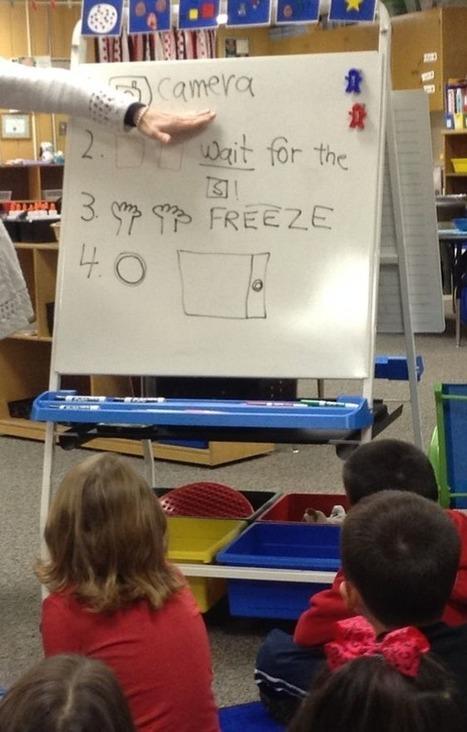 Using Skitch in Kindergarten - The Digital Scoop | Apps in Education | Scoop.it