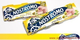 Coupon da stampare tonno Nostromo su Facebook | selli63@tiscali.it | Scoop.it