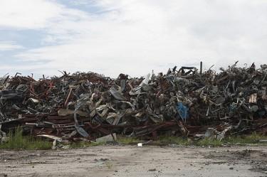 Japon : Comment et où se débarrasser des débris du tsunami ? | Toxique, soyons vigilant ! | Scoop.it