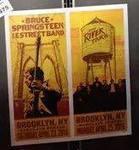 A Brooklyn, trois «tour premières » pour le dernier concert US de Bruce Springsteen - le Blog Bruce Springsteen | Bruce Springsteen | Scoop.it
