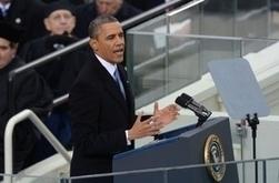 A l'aube de son deuxième mandat, Obama promet d'agir sur le climat | Développement durable et efficacité énergétique | Scoop.it