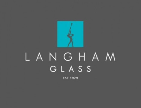 Celebrate two big British events with commemorative glassware from Langham Glass. | media | Scoop.it