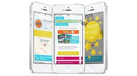 CheckBonus e Open Service, lo shopping in negozio si fa con lo smartphone - Wired   strategy   Scoop.it