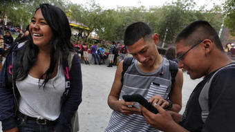 LAUSD halts home use of iPads for students after devices hacked | Daring Ed Tech | Scoop.it