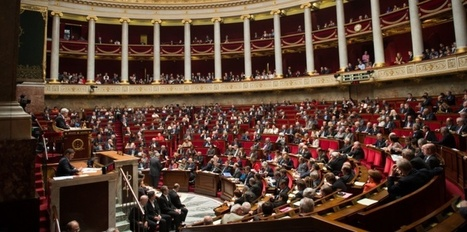 Déclarations d'intérêts : 20 parlementaires gagnent plus de 100.000 euros dans le privé | Contribuable | Scoop.it