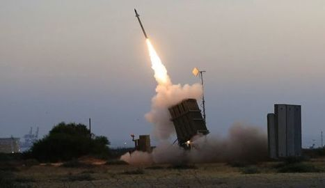 Report: Canada buys Iron Dome-linked technology - Haaretz   CLOVER ENTERPRISES ''THE ENTERTAINMENT OF CHOICE''   Scoop.it