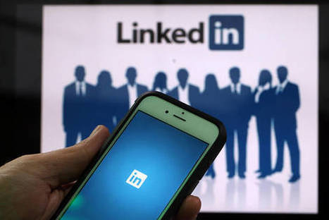 RUSSIA: LinkedIn blocked in Data-Privacy Row   Cybercrime & Privacy   Scoop.it