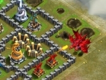 Have dragon will battle, Spacetime's strategy city-builder Battle Dragons now available for iOS | iOS Games | Scoop.it