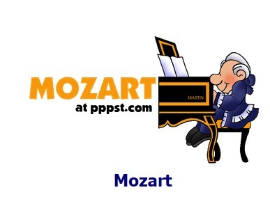 Free PowerPoint Presentations about Mozart | FOTOTECA MUSICAL | Scoop.it