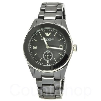 Buy Armani Ceramic AR1422 Watch online   Armani Watches   Scoop.it