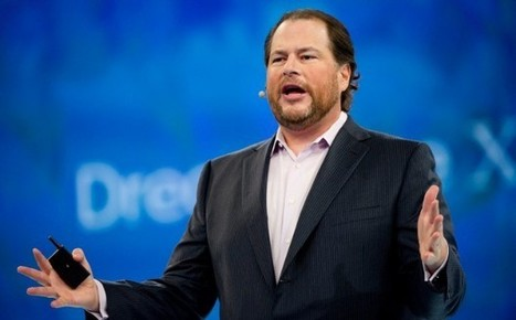 Dreamforce 2013: Three takeaways from the show - Fortune Tech | CRM - Salesforce.com PRIMER by Digital Viscosity | Scoop.it