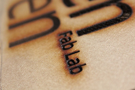 Fab L(a)brary | Biblio Numericus | Fablab, Makerspace en bibliothèque | Scoop.it
