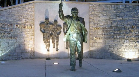 Paterno family's new media blitz: how not to manage your own crises - AGBeat | PR Law & Ethics | Scoop.it
