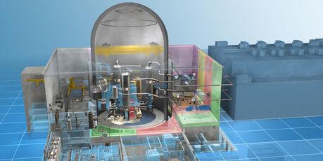 Le duo Mitsubishi-Areva va construire quatre réacteurs nucléaires en Turquie | Veille Singapour | Scoop.it