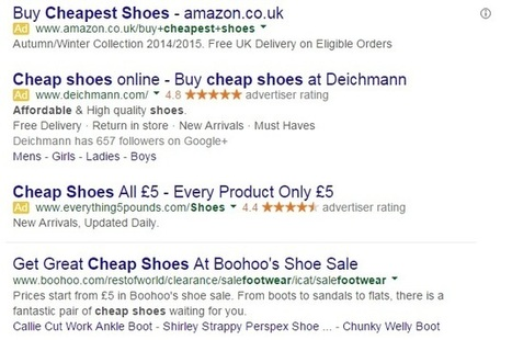 Google AdWords: How it Works, and Common Questions Answered -... | Digital Marketing | Scoop.it