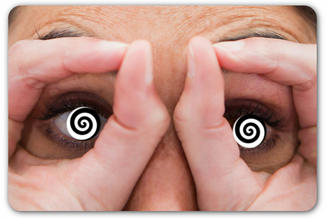 How to control an audience with your eyes | ProfessionalDevelopment PerfectionnementProfessionnel | Scoop.it