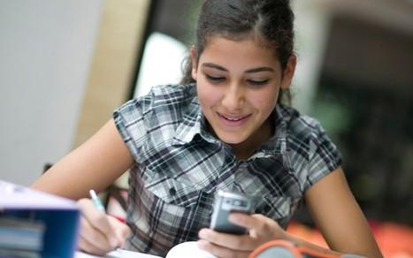 Text speak does not affect children's use of grammar: study - Telegraph.co.uk | Yeah? | Scoop.it