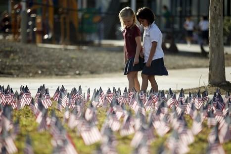 How America Teaches 9/11 | We Teach Social Studies | Scoop.it