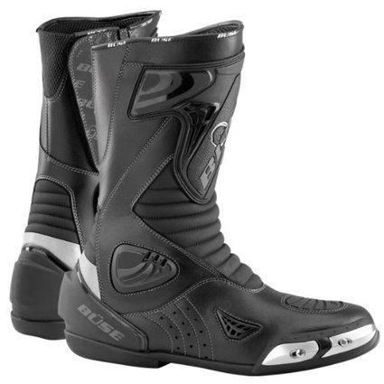–> Billig –    Büse Sport Stiefel, Farbe schwarz, Größe 44 | +++ Motorradhelme Günstig | Scoop.it