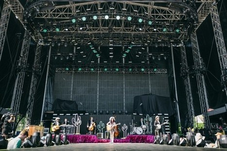 Watch Kacey Musgraves, Zac Brown Band Cover Hank Williams   Country Music Today   Scoop.it
