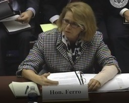 Ferro defends hours-of-service change, CSA, in House hearing ... | Commerical Truck Safety | Scoop.it