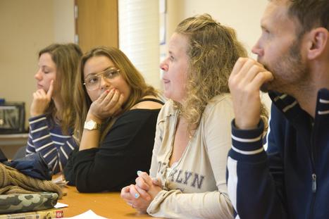 Välkommen till Flexlär 2012 | Folkbildning på nätet | Scoop.it