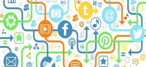 Le retail français peut mieux faire sur les réseaux sociaux | web@home    web-academy | Scoop.it
