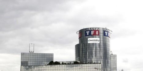 TF1 veut s'allier avec Discovery | CB News | Actualités média | Scoop.it