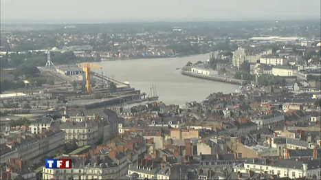 Nantes obtient le titre de Capitale verte de l'Europe - Sciences ... | Nantes, Capitale verte | Scoop.it
