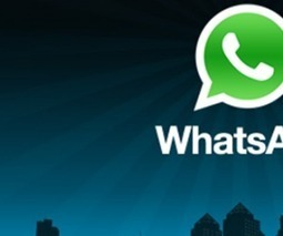 WhatsApp hits new record after processing 27 billion messages in one day | cross pond high tech | Scoop.it