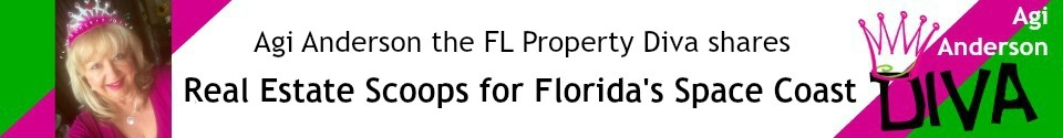 Real Estate Scoops for FL Space Coast