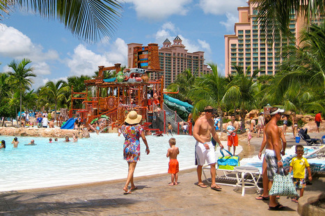Resorts Tap Into Bleisure Trend to Combine Business and Family Travel | Tourism Innovation | Scoop.it