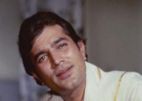 Rajesh Khanna Hit Songs | Hindi Song Lyrics | Scoop.it