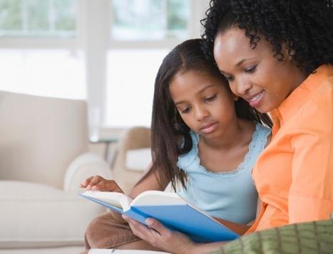 Ler ajuda a criança a entender o mundo; conheça maneiras de incentivar seu filho   Litteris   Scoop.it