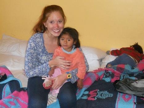 "Victoria Volunteer Abroad in Cusco, Peru | ""#Volunteer Abroad Information: Volunteering, Airlines, Countries, Pictures, Cultures"" | Scoop.it"