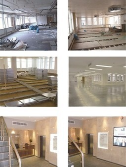 What is a Category A Fit Out? - Polyteck Building Services | Polyteck Building services | Scoop.it