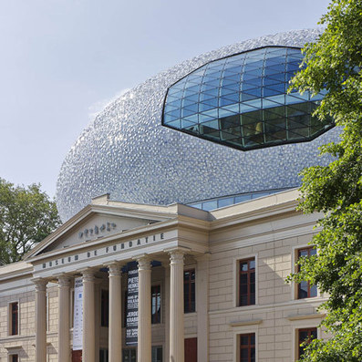Museum De Fundatie by Bierman Henket architecten | architecture | Architecture and Architectural Jobs | Scoop.it
