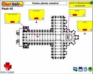 Crea juegos online educativos con 'Classtools.net' | Utilidades TIC para el aula | Scoop.it