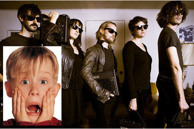 Tickets for Macaulay Culkin gig at Hull Adelphi sell out in 15 minutes | Discover Entertainment | Scoop.it