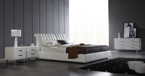 Dreaming Of Designer Bedroom Furniture?   Furniture Stores Victoria   Scoop.it