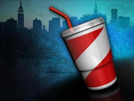 Mayor Bloomberg says statistics link sugary drinks and obesity - CNYcentral.com | Visualisation | Scoop.it